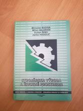 Kniha strojarska vyroba a zivotne prostredie,