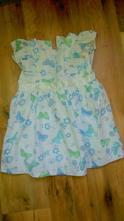 Šaty, f&f,86