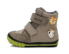 Zimná obuv d.d step dv018-029-304a, d.d.step,19 / 20 / 21