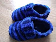 748a91570829 Detské papuče a domáca obuv - Strana 134 - Detský bazár