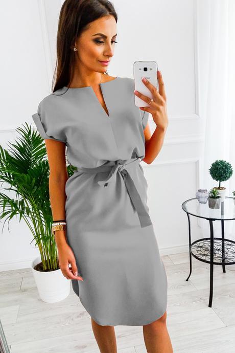 Štýlové dámske šaty 73df98761f
