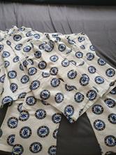 2x pyžamko, 128