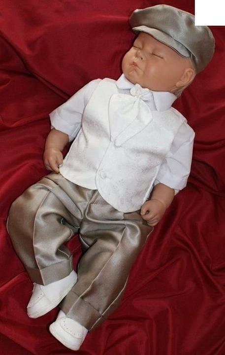 c3619ef2091c Oblečenie na krst pre chlapca - Album používateľky detskesaty - Foto 3