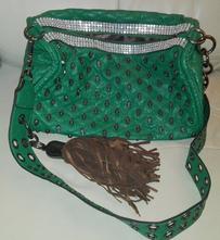 Zelená kabelka,
