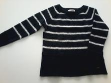 Parádny svetrík holly&whyte, lindex,110
