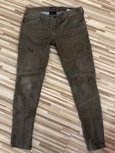7790c70f4383 Armani jeans nohavice veľ.44 na pás 88cm