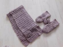 c41e20d0200f Set rukavice+šál