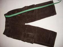 Manchestrove nohavice zn.lusa, lusa,92