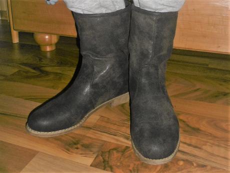 b7d2ccf4911b3 Prechodné čižmy na úzku nohu, 38 - 6 € od predávajúcej isabelle24 ...