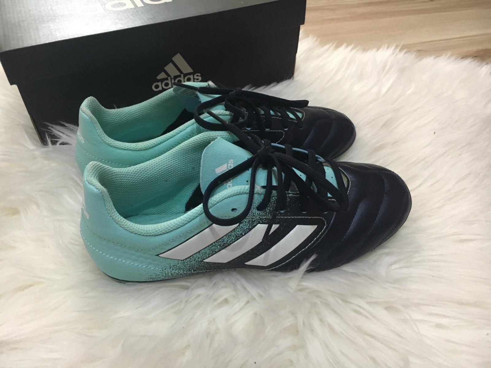 8373b394c47e2 Kopačky adidas veľkosť 6, adidas,39 - 25 € od predávajúcej eva04 | Detský  bazár | ModryKonik.sk