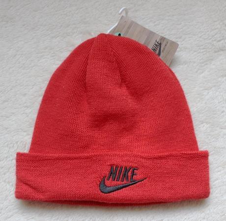deff05680 Nike chlapčenská čiapka červená, nike,110 - 9,90 € od predávajúcej taniela  | Detský bazár | ModryKonik.sk