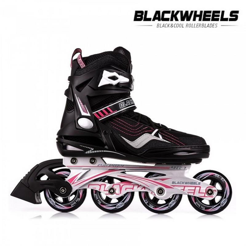 0715a83ae6e6d Kolieskové korčule blackwheels fitness race dámske, - 57 € od predávajúcej  tobinoshop   Detský bazár   ModryKonik.sk