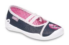 Papuče befado 116x207, befado,25 - 30
