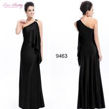 Šaty   Ever-Pretty   Čierna - Detský bazár  50e7a7525a0