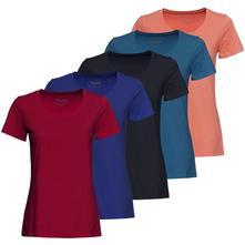 Nkd dámské tričko s krátkým rukávem, l / m / s / xl / xs