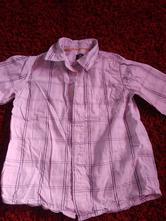 Košeľa, h&m,116