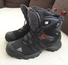 95b4dc081fb2e Perfektné profi zimné boty adidas climaproof, adidas,42