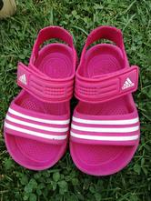 Sandalky vd 14,5cm, adidas,23
