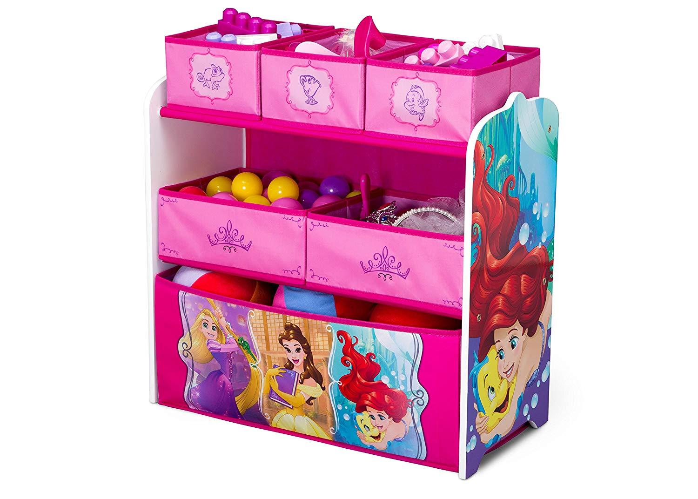 448fe1a025187 Komoda na hračky princess, - 46 € od predávajúcej babatkosk1 | Detský bazár  | ModryKonik.sk