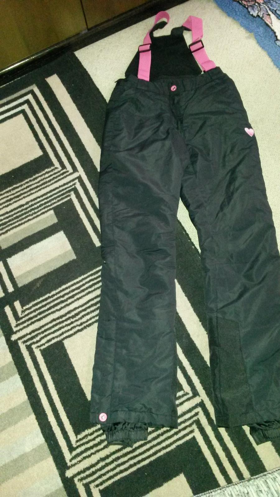 334d0855d Lyziarske nohavice na traky reserved 164- 13/14r., reserved,164 - 60 € od  predávajúcej geena813 | Detský bazár | ModryKonik.sk