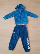 Detská tepláková súprava zn. adidas 15ff9689a28