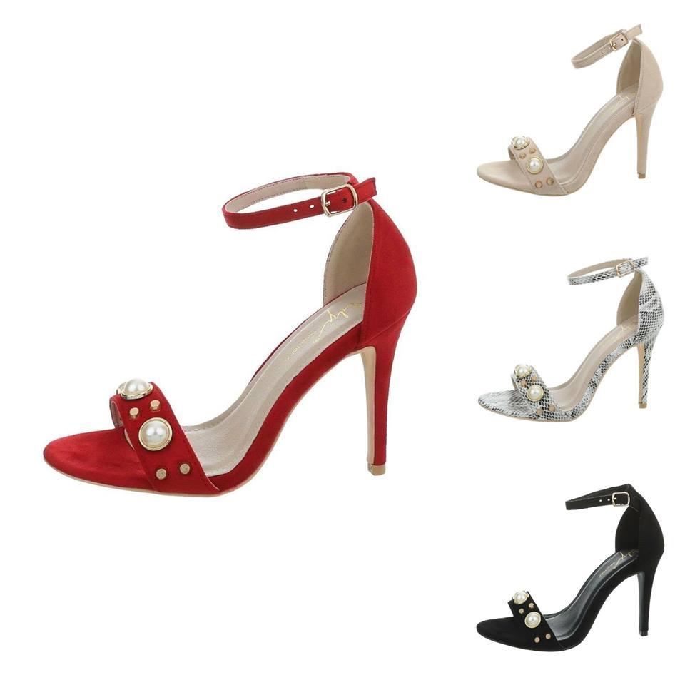 966bd97433d3 Dámske sandálky