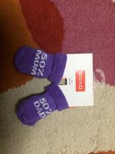 Ponožky soxo, 56