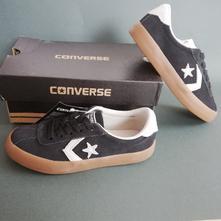 Obuv detská   Converse - Detský bazár  7c6f10e61f5