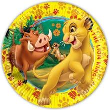 Lion king - levy kráľ - tematická party ,