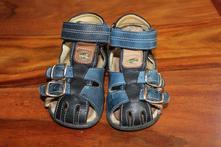 Detske sandalky richter, richter,20
