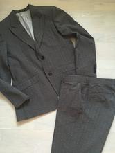 Pansky oblek, l