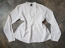 Dievčenská košeľa zara 5-6 rokov, zara,122