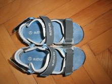 Chlapčenské sandály, authority,29