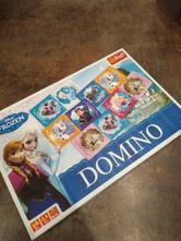 Elsa domino,