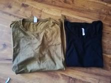 Dámske tričká 2ks, fishbone,188