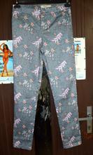 Moderné dámske nohavice, 36 - xl