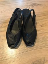 Kožene sandale, 38