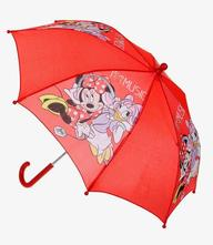 Disney minnie dáždnik červená,