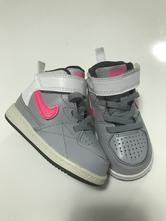 Nike botasky, nike,19
