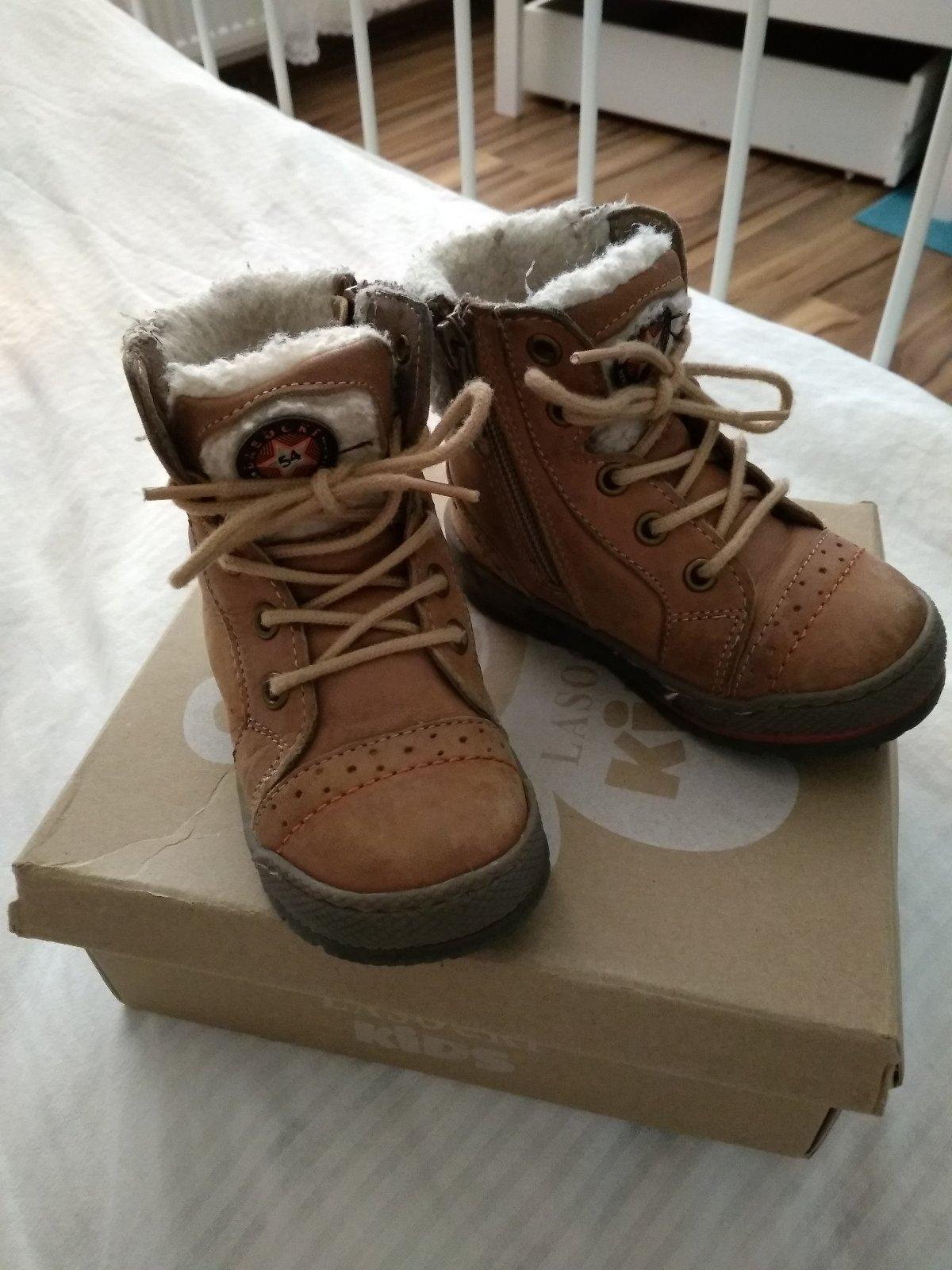 ca90694fd0 Kožené topánky
