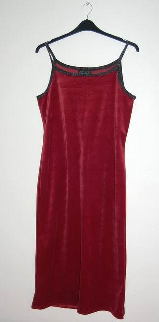 Lacno - spoločenské šaty na ples či svadbu v.40 42 4905868ec83