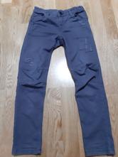 Chlapčenské nohavice, h&m,134