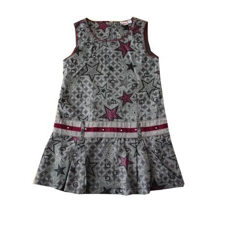 Topo dievčenské šaty - star 82859c721ff