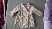 Kabát , h&m,80