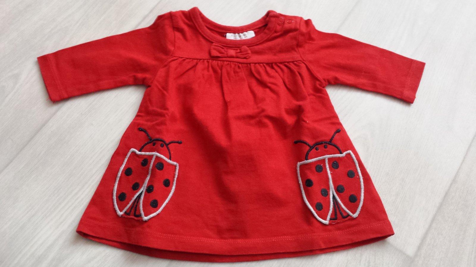 f1112a46851c Predám detské oblečenie - 0-6 mesiacov