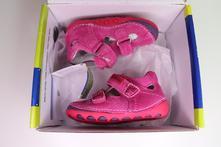 7411bc40095a Detské sandálky   Protetika - Detský bazár