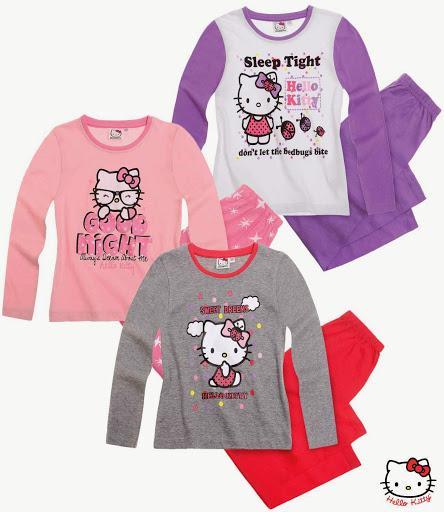 44017c1ebfce Disney detské oblečenie za super ceny! fotoportrét. detskeoblecko • Späť na  album. Pyžamko Hello Kitty