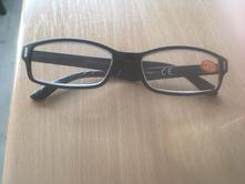 Dioptrické okuliare a rámy   Čierna - Detský bazár  7cf9ca3a1b4