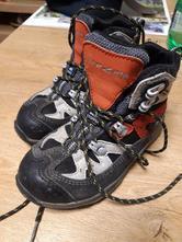 Turistické topánky trezeta, 28