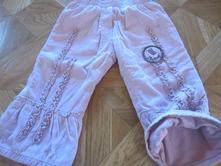 Menžestrové nohavice, dirkje,86